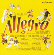 CD ALLEGRO - Original Broadway Cast 1947