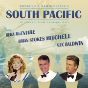 CD SOUTH PACIFIC IN CONCERT AT CARNEGIE HALL - Concert Cast 2006