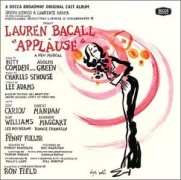 CD APPLAUSE - Original Broadway Cast 1970