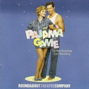 CD PAJAMA GAME, THE - Original Broadway Cast 2006 \(Harry On Broadway Act 1\)