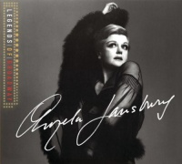 CD Lansbury, Angela - Legends Of Broadway