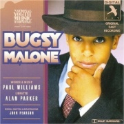CD BUGSY MALONE - Original London Cast 1997