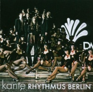 CD RHYTHMUS BERLIN - Studio Cast 2007