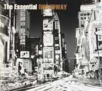 CD Essential Broadway