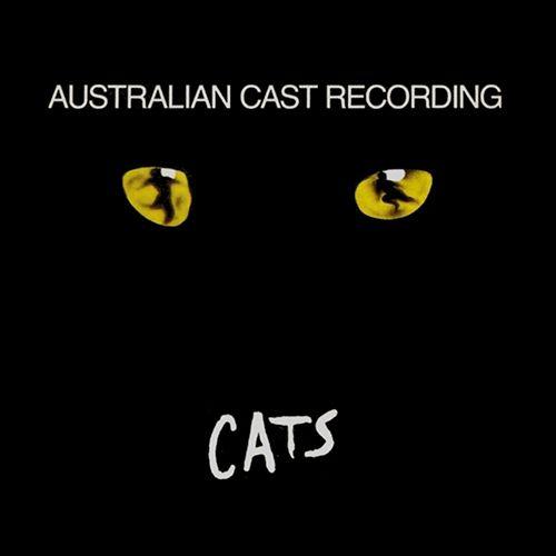CD CATS - Original Australien Cast 1985, EUR 19,95 ...