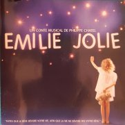 CD EMILIE JOLIE - Original Cast 1997