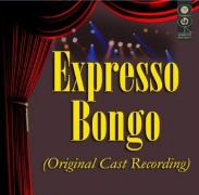 CD EXPRESSO BONGO - Original London Cast 1958