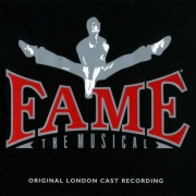 CD FAME - Original London Cast 1995