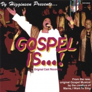 CD GOSPEL IS... - Original Broadway Cast 1999