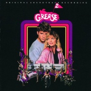 CD GREASE 2 - Original Filmsoundtrack 1982