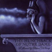 CD HUNCHBACK OF NOTRE DAME, THE - US Studio Cast 2000