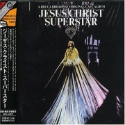 CD JESUS CHRIST SUPERSTAR - Original Broadway Cast 1971