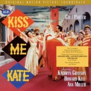 CD KISS ME, KATE - Original Filmsoundtrack 1953