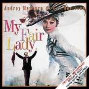 CD MY FAIR LADY - Original Filmsoundtrack 1964