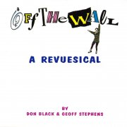 CD OFF THE WALL - Studio Cast 1991
