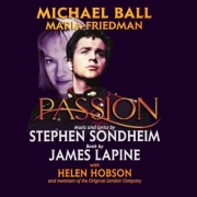 CD PASSION - Original London Cast 1997