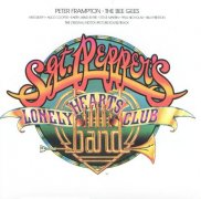 CD SGT. PEPPERS LONELY HEARTS CLUB BAND - Original Filmsoundtrack 1978