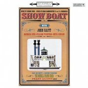 CD SHOW BOAT - Original Broadway Cast 1962