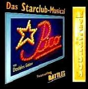 CD STARCLUB - DAS MUSICAL - Original Cast 1998
