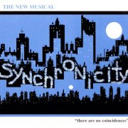 CD SYNCHRONICITY - Studio Cast 1998