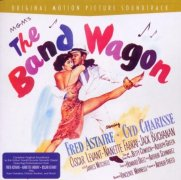 CD BAND WAGON, THE - Original Filmsoundtrack 1953