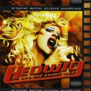 CD HEDWIG AND THE ANGRY INCH - Original Filmsoundtrack 2000