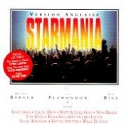 CD STARMANIA - Studio Cast 1992