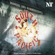 CD SOUTH PACIFIC - Original London Revival Cast 2002
