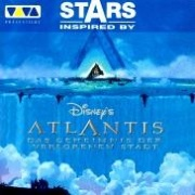 CD ATLANTIS - Original Filmsoundtrack 2001