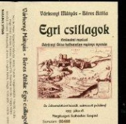 MC EGRI CSILLAGOK - Original Hungary Cast 1997