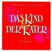 CD KIND & DER KATER, DAS - Studio Cast 1997