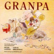 CD GRANPA - Original Filmsoundtrack 1988