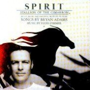 CD SPIRIT - Original Filmsoundtrack 2002