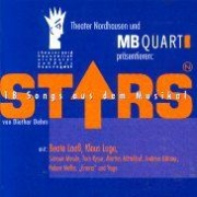 CD STARS - Original Nordhausen Cast 1996