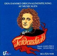 CD TORDENSHIOLD - Original D�nemark Cast 1993