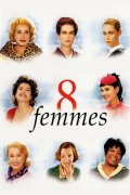 CD 8 FEMMES - Original Film Soundtrack 2002