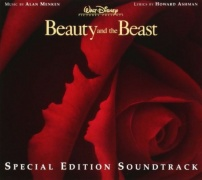 CD BEAUTY & THE BEAST - Original Filmsoundtrack 1991
