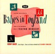 CD BABES IN TOYLAND & THE RED MILL - Original Cast 1944 & Original Cast 1945