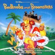 CD BEDKNOBS & BROOMSTICKS - Original Filmsoundtrack 1969