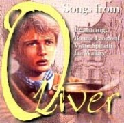 CD OLIVER ! - Studio Cast 1994