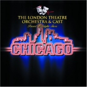 CD CHICAGO - Studio Cast 2002