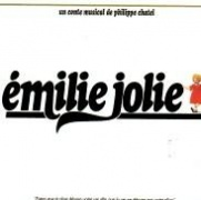 CD EMILIE JOLIE - Original Paris Cast 1979