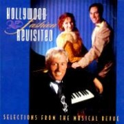 CD HOLLYWOOD FASHION REVISITED - Original New York Cast 2001