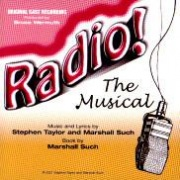 CD RADIO - THE MUSICAL - Original New York Cast 2002
