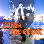 CD ZORBA THE GREEK - Original Filmsoundtrack
