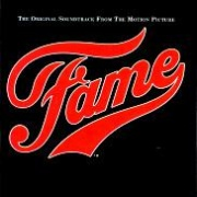 CD FAME - Original Soundtrack 1980