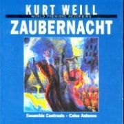 CD ZAUBERNACHT - World Premiere Recording