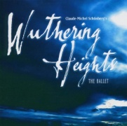 CD WUTHERING HEIGHTS - Original Bradford Cast 2003