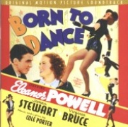 CD BORN TO DANCE- Original Filmsoundtrack 1936