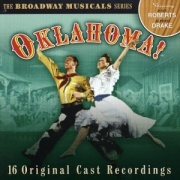 CD OKLAHOMA! - Original Broadway Cast 1943, Original London Cast 1947